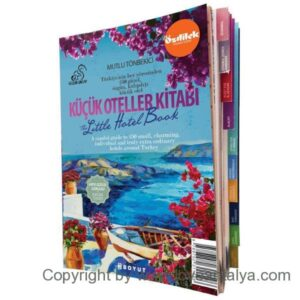 The little hotel book Turkey