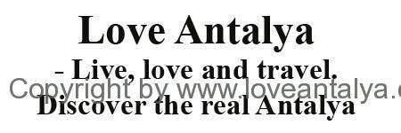 Love Antalya