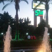 Migros 5M konyaalti Antalya shopping center