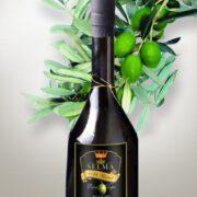 Selma olivenolie
