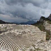 Termessos ruins