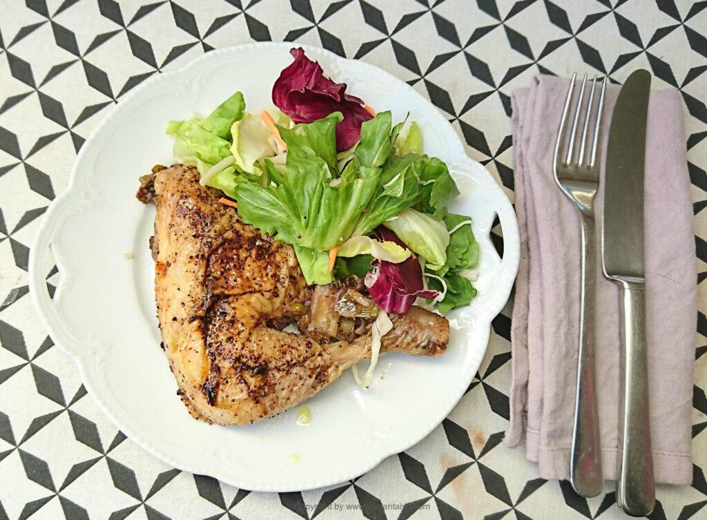 Sumak kylling