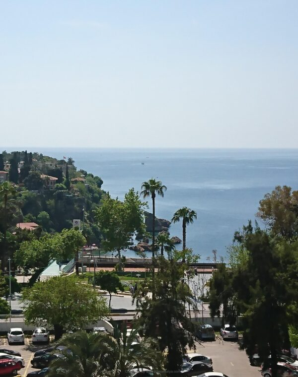 Sky Kamer Hotel view
