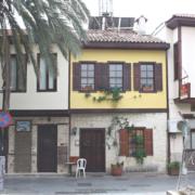 historiske huse