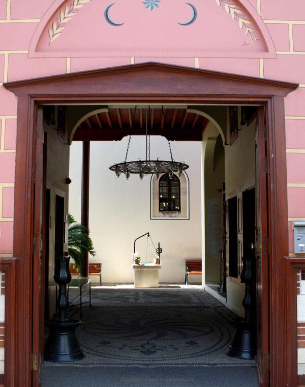 Kaleici museum