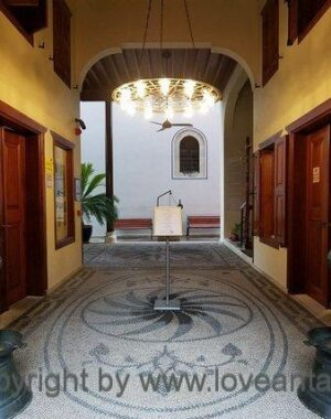 Antalya Kaleici museum